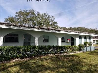 Seminole Condo For Sale: 11200 102nd Avenue #12