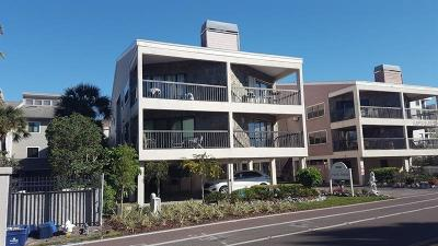 Indian Shores Condo For Sale: 19937 Gulf Boulevard #D3