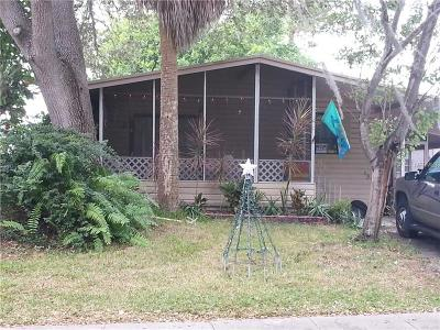 Largo Single Family Home For Sale: 10265 Ulmerton Road #193