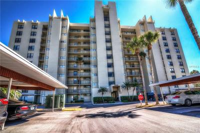 Clearwater Condo For Sale: 2616 Cove Cay Drive #203
