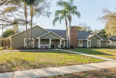 Odessa Single Family Home For Sale: 15902 Northlake Village Drive