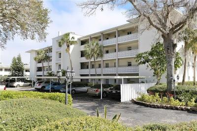 Clearwater Condo For Sale: 1524 Lakeview Road #205