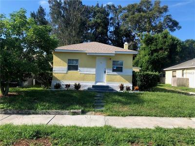 Clearwater Single Family Home For Sale: 909 Beckett Street