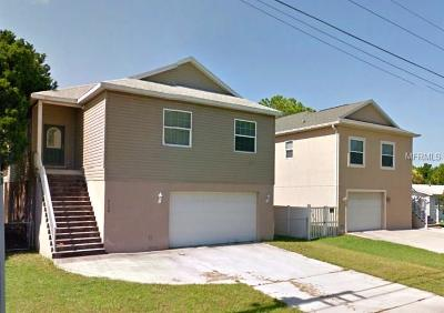 Single Family Home For Sale: 7334 New York Avenue