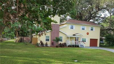Pinellas Park Single Family Home For Sale: 6024 90th Avenue N