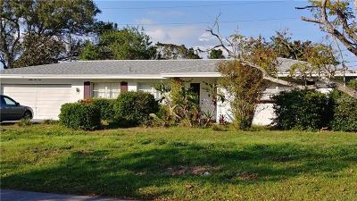Largo Single Family Home For Sale: 2605 Forest Parkway N