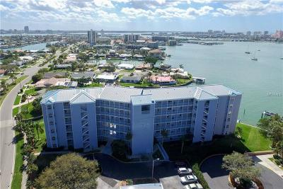 Clearwater Condo For Sale: 610 Island Way #205