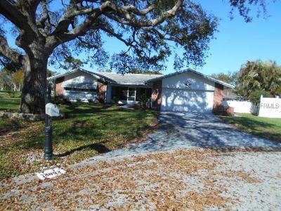 Seminole Single Family Home For Sale: 14092 Leeward Drive