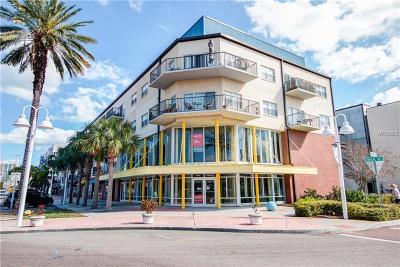 St Petersburg Condo For Sale: 1010 Central Avenue #320