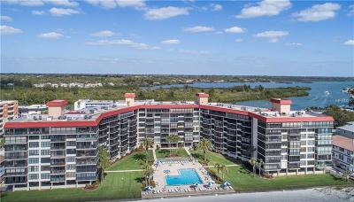 Rental For Rent: 18304 Gulf Boulevard #612