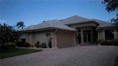 St Petersburg Single Family Home For Sale: 1021 Live Oak Avenue NE