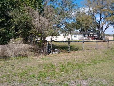 Hernando County, Hillsborough County, Pasco County, Pinellas County Residential Lots & Land For Sale: 16707 Us Highway 41