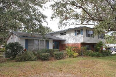 Seminole Single Family Home For Sale: 9630 131st Street