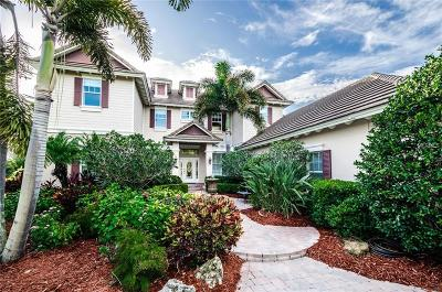 Palm Harbor FL Single Family Home For Sale: $899,000