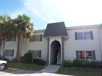 Clearwater Condo For Sale: 217 S McMullen Booth Road #178