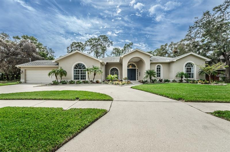Groovy 5 Bed 4 Baths Home In Tarpon Springs For 530 000 Download Free Architecture Designs Remcamadebymaigaardcom