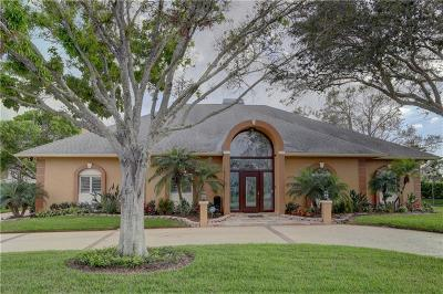Seminole Single Family Home For Sale: 8680 Burning Tree Circle