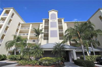 Madeira Beach Condo For Sale: 423 150th Avenue #1204