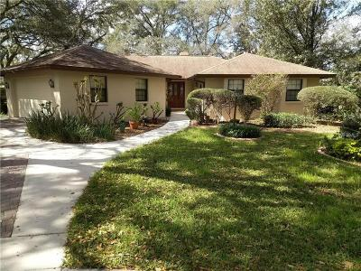 Brandon Single Family Home For Sale: 1202 Deepwood Court