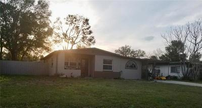 Orlando Single Family Home For Sale: 2804 Paine Lane