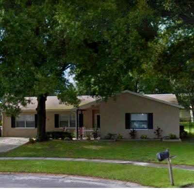 Rental For Rent: 6205 Palmview Court