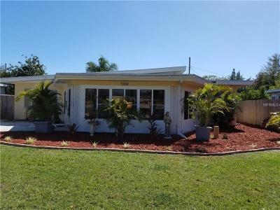 Gulfport Single Family Home For Sale: 5814 17th Avenue S