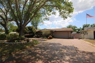 Clearwater Single Family Home For Sale: 1727 Nursery Road