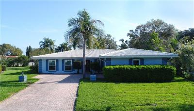 Seminole Single Family Home For Sale: 14558 Anchorage Circle