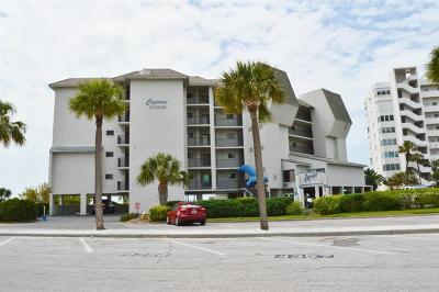 St Pete Beach Condo For Sale: 6950 Beach Plaza #102