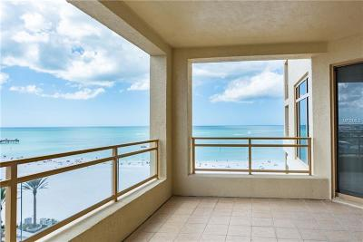 Clearwater Beach FL Condo For Sale: $1,799,000