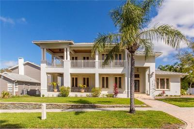 Clearwater, Cleasrwater, Clearwater` Single Family Home For Sale: 310 Sunburst Court