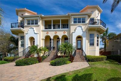 Clearwater, Cleasrwater, Clearwater` Townhouse For Sale: 2095 Edgewater Drive