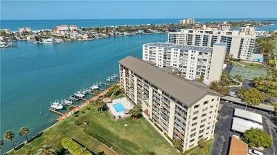 Clearwater Condo For Sale: 650 Island Way #801