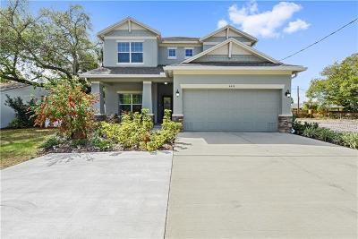 Single Family Home For Sale: 4414 W Euclid Avenue