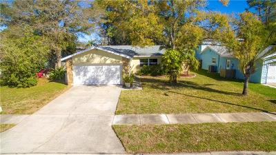 Pinellas Park Single Family Home For Sale: 5957 64th Terrace N