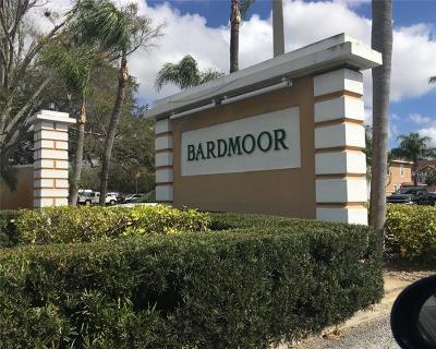 Seminole Condo For Sale: 8800 Bardmoor Boulevard #23