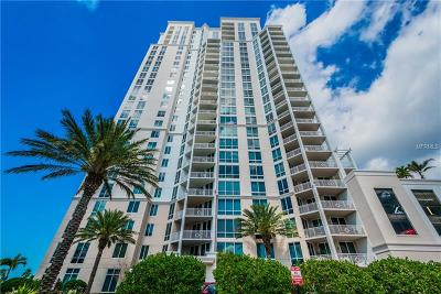 Clearwater Condo For Sale: 331 Cleveland Street #401