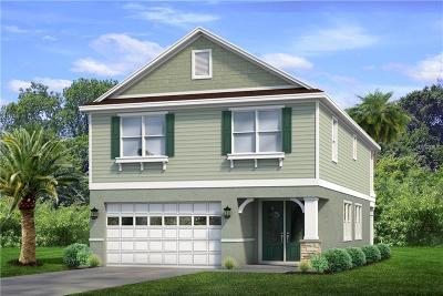 Trinity Single Family Home For Sale: 2425 Moon Shadow Road