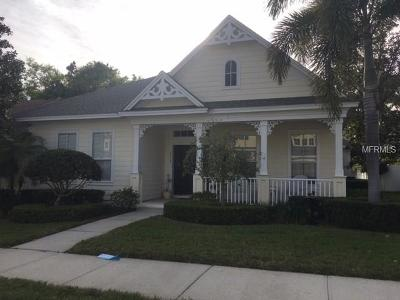 Seminole Single Family Home For Sale: 8070 Willow Court