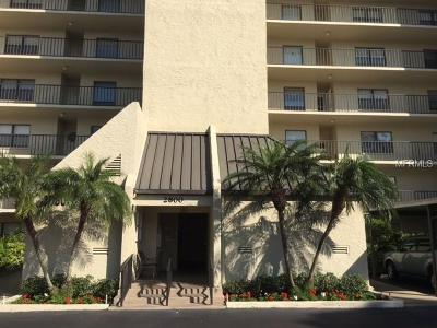 Cove Cay Village, Cove Cay Village 4, Cove Cay Village I, Cove Cay Vlg Iv Condo Condo For Sale: 2800 Cove Cay Drive #5B