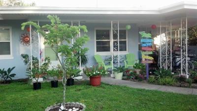 Dunedin Single Family Home For Sale: 2467 Del Rio Way