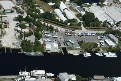 Tarpon Springs Commercial For Sale: 1058 & 1066 Island Avenue