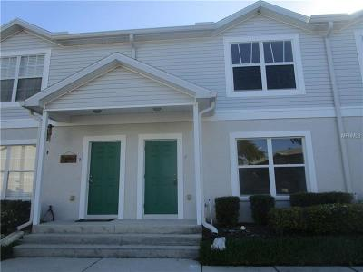 Pinellas Park Townhouse For Sale: 5501 67th Avenue N #7