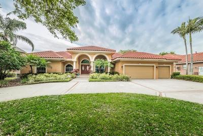 Pinellas Park Single Family Home For Sale: 8654 Buttonwood Lane N