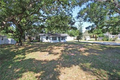 Pinellas Park Single Family Home For Sale: 9350 52nd Street N