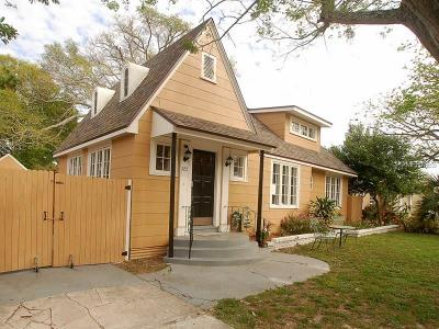 Clearwater Single Family Home For Sale: 525 Phoenix Avenue