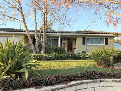 Largo Single Family Home For Sale: 3725 Avocado Road