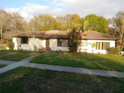 Oak Hills Single Family Home For Sale: 717 N Glenwood Avenue
