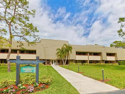Palm Harbor Condo For Sale: 36750 Us Highway 19 N #20-309