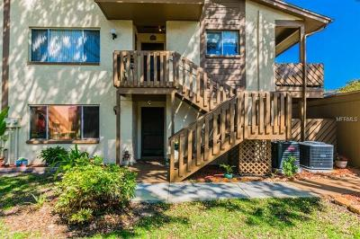 New Port Richey Condo For Sale: 3839 Lanyard Court #